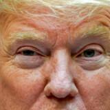 Præsident Trumps juridiske udfordringer hober sig op.