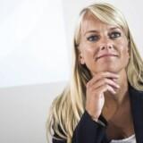 Pernille Vermund er blevet anmeldt for racisme.