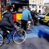 Færdselspolitiet bør give påbud til kommuner om cykelstier. Og vejdirektoratet bør foretage cost-benefit-analyser af sparede dødsfald og personskader, forbedret sundhedstilstand og mindre klimabelastning ved investeringer i cykelstier i kommunerne, mener Margit Kjeldgaard.