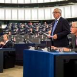 De færreste betvivler længere, at de største af vor tids udfordringer kræver løsninger først på europæisk plan og derefter i hele verden.