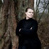 HR-direktør i Novozymes, Anne Bisbjerg Lee.