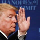 Præsident Trump opnåede ingen resultater i mødet med Nordkorea i Hanoi. Vil han nu gå efter en blød eller hård aftale med Kina?