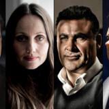 Landsretten skal nu afgøre, om Naser Khader (K), Martin Henriksen (DF) og Marcus Knuth (V) har overtrådt rammerne for politisk ytringsfrihed ved at anklage Sherin Khankan for blandt andet at forsvare stening og piskeslagsstraf.