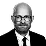 Berlingskes erhvervsredaktør Peter Suppli Benson