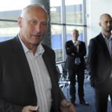 Niels-Christian Holmstrøm stopper i Parkens bestyrelse. (Arkivfoto) Sonny Munk Carlsen/Ritzau Scanpix