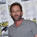 Luke Perry vil især blive husket for sin rolle som Dylan McKay i serien Beverly Hills 90210. Han blev 52 år.