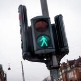 Er den grønne mands dage talte, skal han have kjole på, eller hvordan kan man skabe kønsneutrale trafiklys i København?