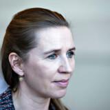 Skylder Mette Frederiksen (S) nogle svar? Det mener Amalie Lyhne.