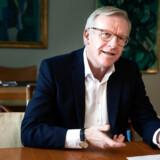 »Har man råd til at betale lidt ekstra, så gør man det, så andre, der ikke har samme mulighed, kan få et endnu bedre tilbud,« siger Jens Ive, borgmester i Rudersdal Kommune.