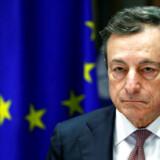 Flere økonomer forventer, at chefen for Den Europæiske Centralbank, Mario Draghi, snart vil give euroområdets banker mulighed for at låne milliarder på attraktive vilkår. Den mulighed fik bankerne også i 2014 og 2016.