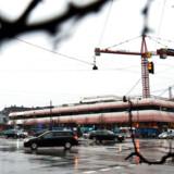 Holger Dahl anmelder KHR Arkitekters nye byggeri: Østerport II, der ikke ser godt ud fra nogen vinkler eller afstand.