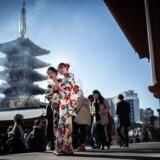 Tokyo er en by der imponerer på alle punkter, vi guider her igennem de bedste steder at besøge.