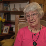 Tove MacDonald er 87 år, hun er født i København, men har boet 59 år i Skotland, hvor hun var gift, fik to børn og fem børnebørn. På grund af Brexit skal hun nu bede om lov til at blive i Skotland.