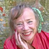 Forfatteren Gretelise Holm