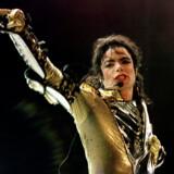 I dokumentaren Leaving Neverland står to mænd frem og fortæller, hvordan de som drenge blev seksuelt misbrugt af den nu afdøde popstjerne Michael Jackson (billedet)(Arkivfoto). Leonhard Foeger/Ritzau Scanpix