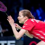 32-årige Pedersen har vundet fem VM-medaljer, to OL-medaljer samt store turneringer som All England og Denmark Open.