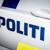 Den formodede gerningsmand - en 74-årig mand - er anholdt.