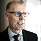 En af de topchefer, der kan glæde sig over en lønstigning er Carlsbergs topchef, Cees't Hart. Han får nu 52,5 mio. kr. og har dermed fået en lønstigning på 45,4 procent. (Foto: Ida Guldbæk Arentsen/Scanpix 2017)