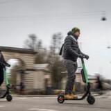 Københavns Kommunes indstilling til udlejerne af el-løbehjul og delecykler har været rigid, stivsindet og helt igennem forkert.