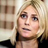 Socialdemokratiets retsordfører, Trine Bramsen, vil efter Berlingskes beretning om en radikaliseret dansk konvertit, der er udrejst med sine to børn, nu give myndighederne bedre muligheder for at tvangsfjerne børn, der vokser op i radikaliserede familier.