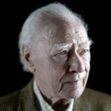 Poul Schlüter fylder 90 år.
