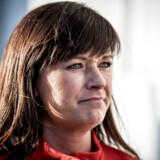 Innovationsminister Sophie Løhde vil give private firmaer gratis adgang til udvalgte offentlige dataregistre for at stimulere udvikling af kunstig intelligens.