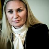 En donation på 100.000 kroner til politisk ordfører Britt Bagers (V) valgkamp udnytter et hul i loven, vurderer partistøtteekspert.