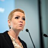 Udlædinge- og integrationsminister Inger Støjberg vil læse indstillingen fra EU-Domstolens generaladvokat med »stor interesse«, når den kommer torsdag. Flere politikere har vurderet, at sagen kan ende med at udgøre »en bombe under den danske udlændingepolitik.«