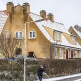 Mange af de danske seniorer har stor friværdi i deres ejerbolig og mener måske ikke, at de behøver afdrage mere.