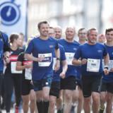 Royal Run afholdes 10. juni, og her vil kronprins Frederik løbe i Aarhus og København, mens kronprinsesse Mary løber i Aalborg.