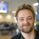 Søren Schultz Jørgensen.