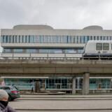 Ørestad Gymnasium.