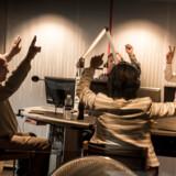 Kan Radio24syv overleve en udflytning til provinsen? Ja, mener DF.