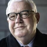 »Hvis man følger politik så meget, som jeg gør, skal der helst ikke være alt for mange åbenlyse skæverter,« siger Hans Engell, der var tæt på at få 13 rigtige i Berlingskes store quiz.