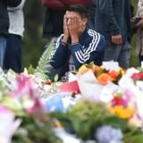 49 mennesker mistede livet og 48 blev såret i et terrorangreb mod to moskeer natten til fredag i Christchurch, New Zealand.