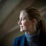 I et blogindlæg kritiserer Venstres Britt Bager S-formand Mette Frederiksens håndtering af en række sager om krænkelser i Socialdemokratiets ungdomsparti. Men Venstre-kritikken er under lavmålet, mener de Radikales nummer to, Sofie Carsten Nielsen.