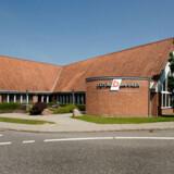 Totalbanken i Aarup på Fyn er centrum i et heftigt magtopgør.