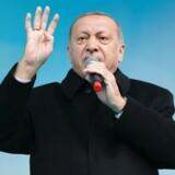 Ifølge den tyrkiske præsident, Recep Tayyip Erdogan, så den formodede massedrabsmand bag moskéskyderier i New Zealand ikke på Tyrkiet med venlige øjne. I hvert fald ikke på den muslimske del af befolkningen, som den formodede gerningsmand ville have ud af Europa, fortæller Erdogan.