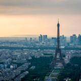 Paris er blandt verdens dyreste byer. København placerer sig også i top 10.