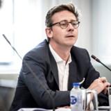 (ARKIV) Skatteminister Karsten Lauritzen (V) . (Foto: Mads Claus Rasmussen/Ritzau Scanpix)