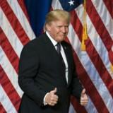 »Den amerikanske præsident hader multilaterale løsninger og er i øjeblikket i færd med at trække USA ud af sine multilaterale forpligtelser i FN og andre internationale sammenhænge,« skriver Mikael Barfod. Kan EU overtage dele af USAs rolle, når Trump trækker sig fra FN?