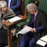 John Bercow har spændt ben for Theresa Mays skilsmisseaftale. Få overblikket over den kommende proces i denne artikel.