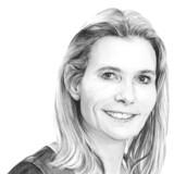 »Historien er blevet en historie om vores bidrag til verden. Og man kan måske sige, at hvor det i den første del af mit liv, var for sparsomt, hvad der var dansk, så er det måske i dag lige ved at være for meget af det gode,« skriver Anna Libak.