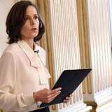 Da Sara Danius tidligere i år forlod Det Svenske Akademi, var der kun to kvinder tilbage. Nu ser tallet ud til at stige igen.