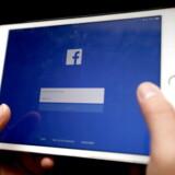 Facebook identificerede problemet med de læsebare adgangskoder under en rutinemæssig sikkerhedsundersøgelse i januar.