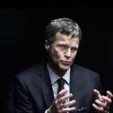 Novo-formand Helge Lund erkender, at det danske medicinalselskab er kommet under pres i USA.
