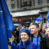 Lørdag afholdes »People's Vote March«, en march og demonstration i London med krav om en ny britisk folkeafstemning om Brexit.