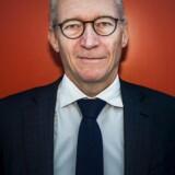Lars Rasmussen er både bestyrelsesformand for Lundbeck og medicoselskabet Coloplast. Han er samtidig medlem af bestyrelsen i høreapparatkoncernen Demant.