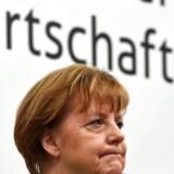 Den tyske kansler Angela Merkel har stået i spidsen for et Wirtschaftwünder, der har været genstand for global jalousi. Den pludselige opbremsning rejser dog spørgsmålet om, tyske politikere og erhvervsliv har hvilet på laurbærrene.