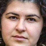 Jaleh Tavakoli er sigtet for at dele en video, der viser drabet på en ung dansk kvinde i Marokko i december sidste år.